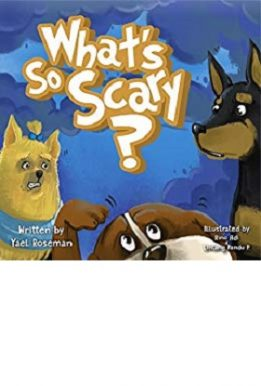 What's So Scary - Yael Roseman