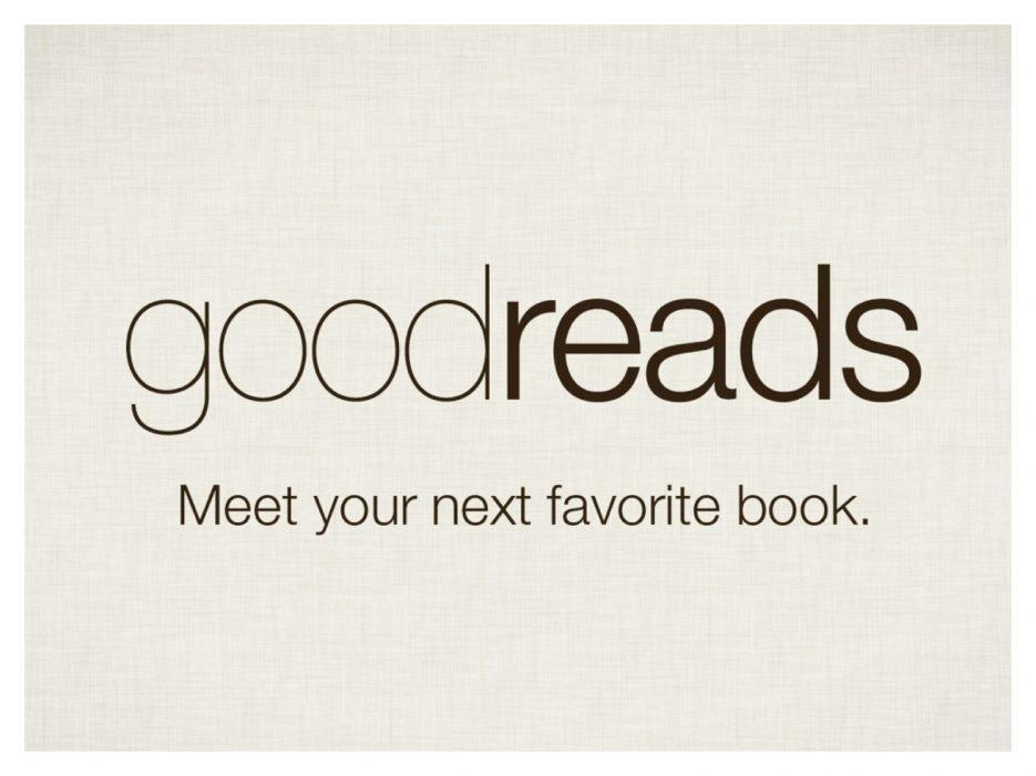 גודרידס הפייסבוק של הספרים