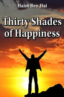Thirty shades of happiness