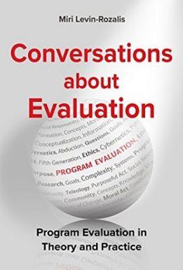 conversation about evaluation