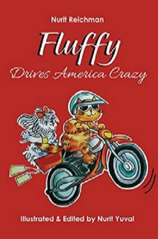 fluffy drives america crazy