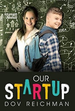 our start up