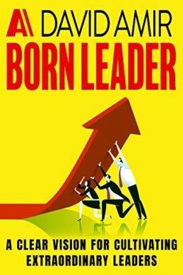 A Born Leader