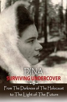 Dina - Surviving Undercover
