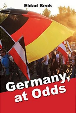 GERMANY AT ODDS