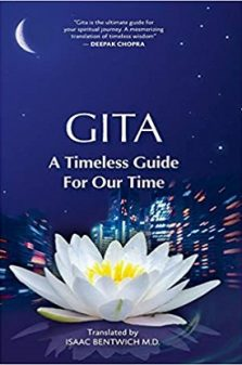 GITA-A TIMELESS GUIDE FOR OUR TIME