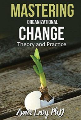 MASTERING ORGANIZATIONAL CHANGE