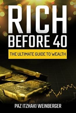 RICH BEFORE 40