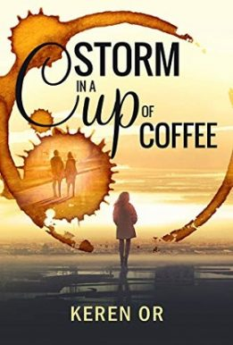 STORM IN A CUP OF COFFEE