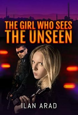 The girl who sees the unseen