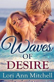 WAVES OF DESIRE