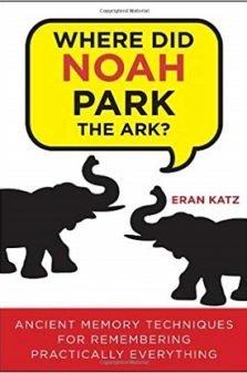 WHERE DID NOAH PARK THE ARK