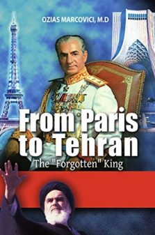 from paris to tehran