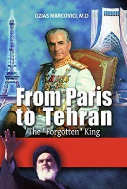 from paris to tehran
