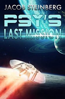 PSYA LAST MISSION