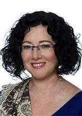 Judith Jungman Saadon