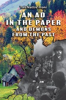 AN AD IN THE PAPER AND DEMONS FROM THE PAST