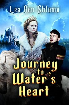 JOURNEY TO WATER'S HEART