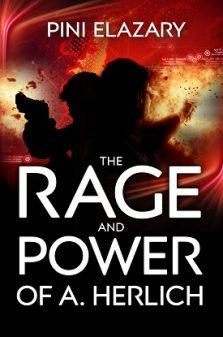 THE RAGE AND POWER OF A. HERLICH