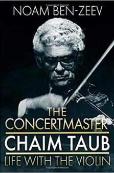 THE CONCERTMASTER