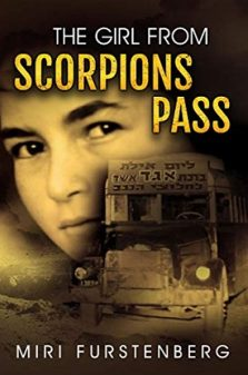 THE GIRL FROM SCORPIONS PASS