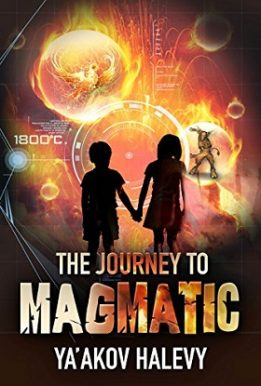 THE JOURNEY TO MAGMATIC