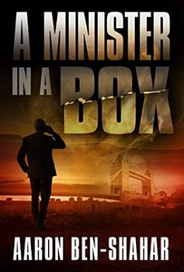 a minister in a box
