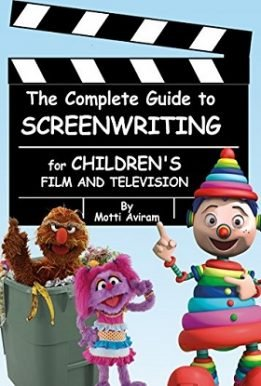 the complete guide to screenwriting