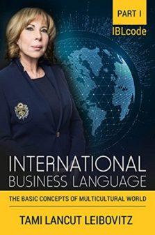 INTERNATIONAL BUSINESS LANGUAGE CODE Book 1