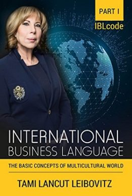 INTERNATIONAL BUSINESS LANGUAGE CODE Book 1