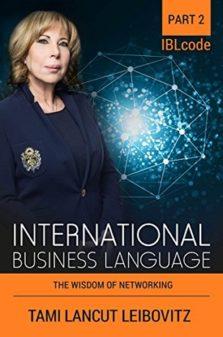 INTERNATIONAL BUSINESS LANGUAGE CODE Book 2