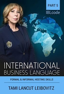 INTERNATIONAL BUSINESS LANGUAGE CODE Book 5