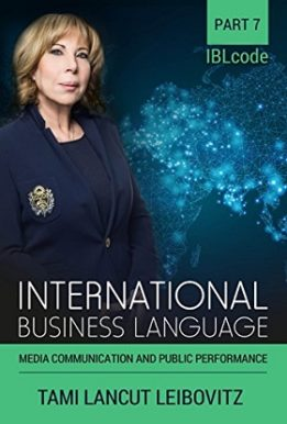 INTERNATIONAL BUSINESS LANGUAGE CODE Book 7