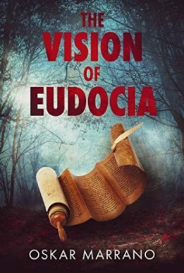 The Vision of Eudocia
