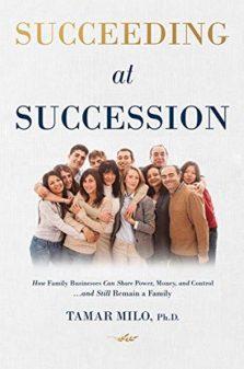 Succeeding at Succession