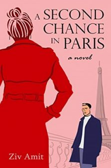 A Second Chance In Paris