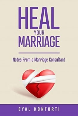Heal Your Marriage Through Kabbalah