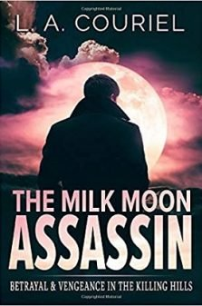 The Milk Moon Assassin