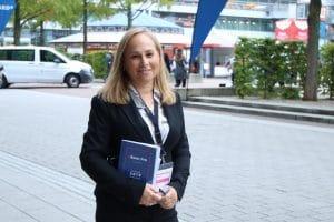 יריד ספרים בפרנקפורט