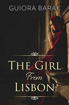 The Girl From Lisbon