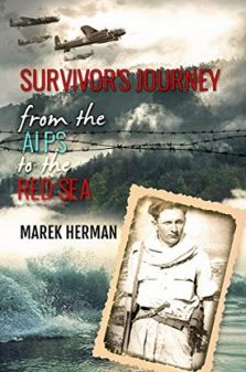 Survivor's Journey From the Alps to the Red Sea