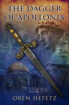The Dagger Of Apollonia