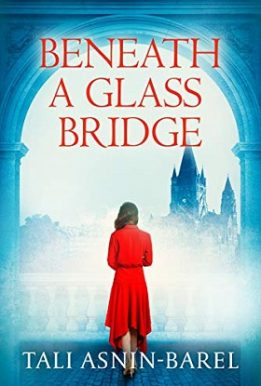 Beneath a Glass Bridge