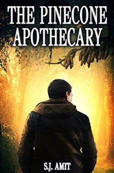 The Pinecone Apothecary