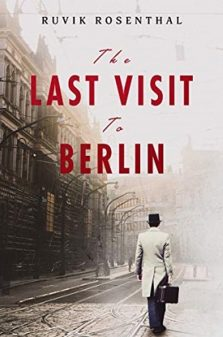 The Last Visit to Berlin