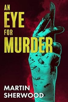 An Eye For Murder