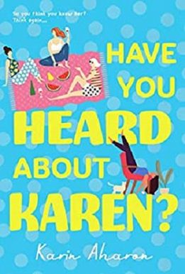 Have you heard about Karen