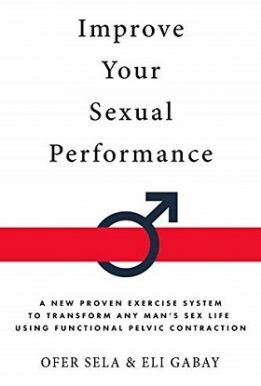 Improve your sexual performance