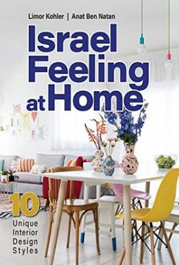 Israel Feeling at Home - 10 Unique Interior Design Styles