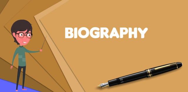 5 טיפים איך לכתוב ביוגרפיה נכונה לסופר באמזון